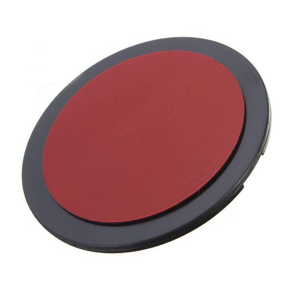 Al por mayor-Mount Car Holder GPS Adhesive Sticky Dashboard Ventosa Disco Disco Sticky Pad