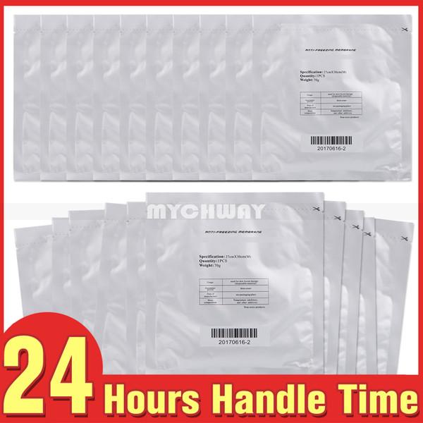 10 PCS Haute Qualité Antigel Membrane Anti-Congélation Membrane Anti-Gel Film Traitement De Congélation Anti-Graisse Pad De Congélation 30 * 27 cm