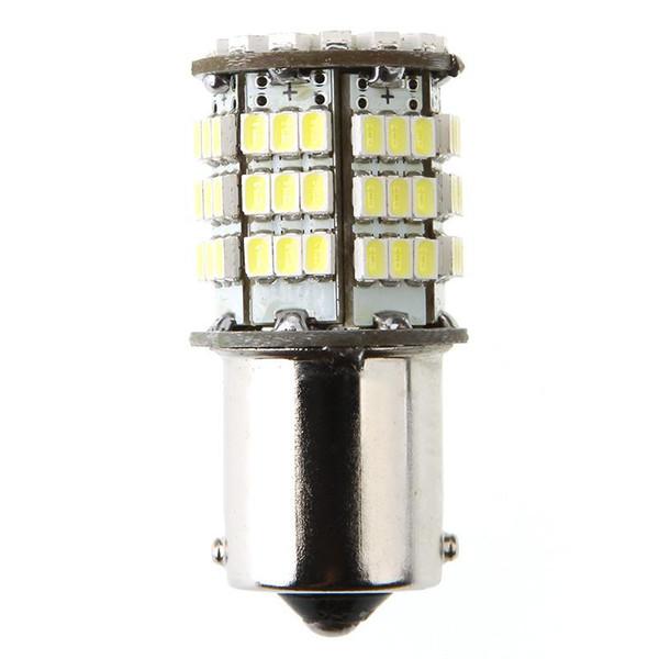 10pcs/lot 1156 BA15S 85 1206 SMD LED white/red/blue/green/yellow Led Car Turn Lights Vehicle Tail Reverse Backup Light Bulb Lamp DC 12V