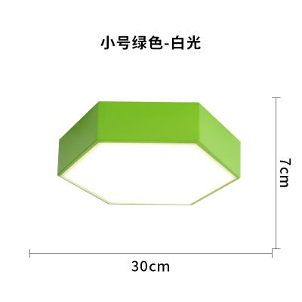30 centimetri verde
