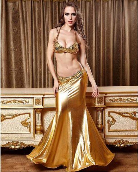 Verkaufs-trägerlose Nixehochzeits-Kleider Clubwear arbeiten Paillette-BH-Fischschwanz-Kleid-reizvolle Meerjungfrau-Kostüme Rollenspiel-Seamaidkostüme cosplay um
