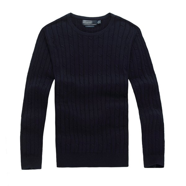 top popular 2017 Good quality Brand Men sweater pullover clothing Autumn Winter Season sweatershirts in red,yellow,orange,black etc color 2019