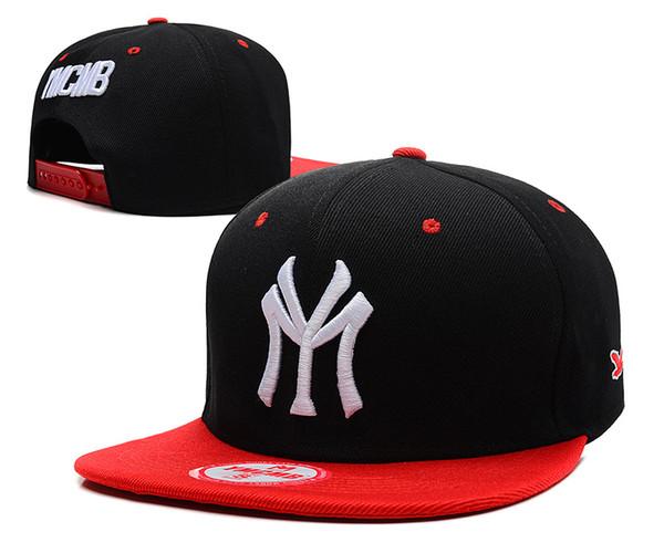 Cheap YMCMB snapbacks Hats Hiphop YMCMB snapbacks Fashion Caps Hiphop Adjustable Cap Street Popular