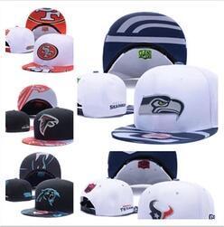 Sombrero barato al por mayor 2017 el más nuevo estilo de moda de fútbol americano Cleveland snapback sombrero para hombres mujeres hiphop Marrón gorras ajustables hueso gorra