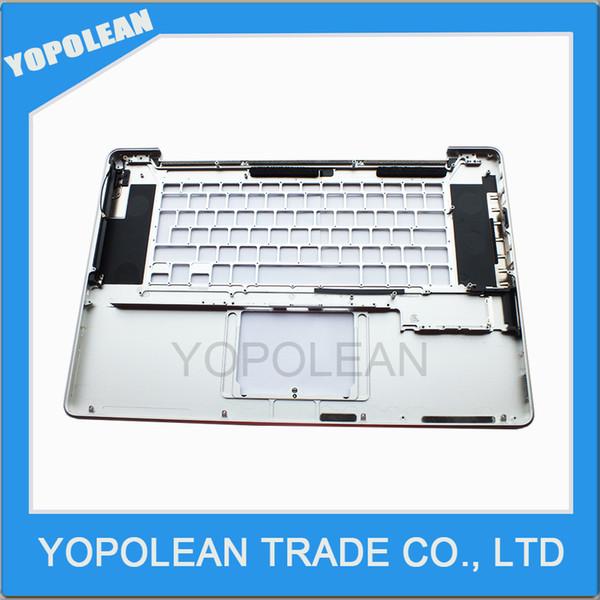 "UK EU Top Case Palmrest For MacBook Pro 17"" Unibody A1297 Top Case 2011 Original New Free Shipping"