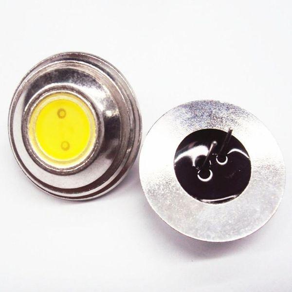 G4 Cree Ampoule DC12V Parapluie Lampe LED Downlight Haute Puissance G4 Ampoule Cob 3W Paysage Lustre Lampe Bougie LED Spot