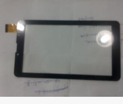 """Wholesale- New Touch screen Digitizer For 7"""" Tablet DY08087 DY08087(v1) WJ506-V2.0 panel Glass Sensor replacement Free Shipping"""