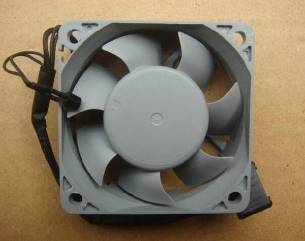FOXCONN 6025 PVA060G12H 12V 0.35A 4 Wires Square Cooling fan