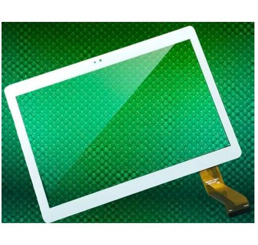 Wholesale- New Touch screen digitizer For Tablet WY-CTP001-V1 Touch Panel Glass Sensor Replacement Free Shipping
