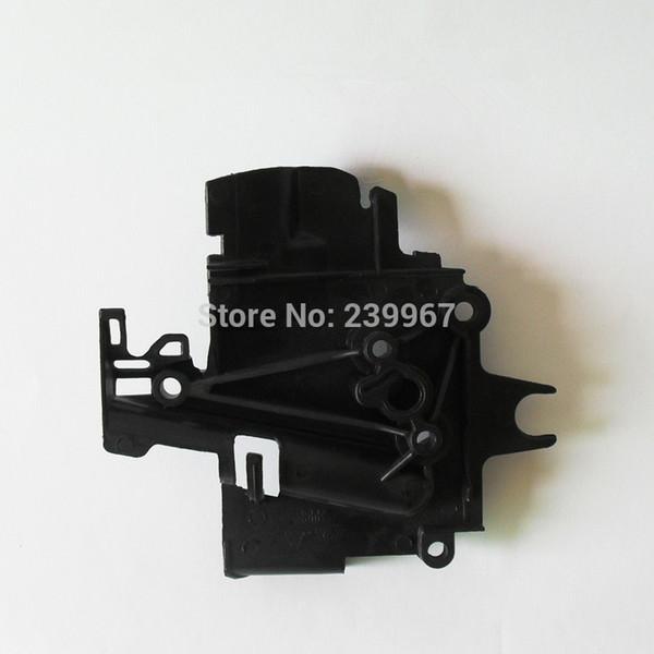 2 X Carburetor insulator/ Air Intake Manifold fits Honda GX35 engine free shipping replacement part# 19631-ZOZ-000