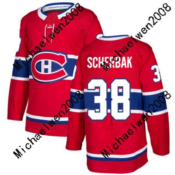 38 Nikita Scherbak