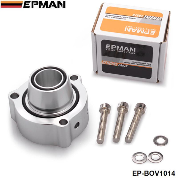 top popular EPMAN -- H. Q. Blow Off Adaptor for VAG FSiT TFSi EP-BOV1014 BOV Adapter have in stock 2021