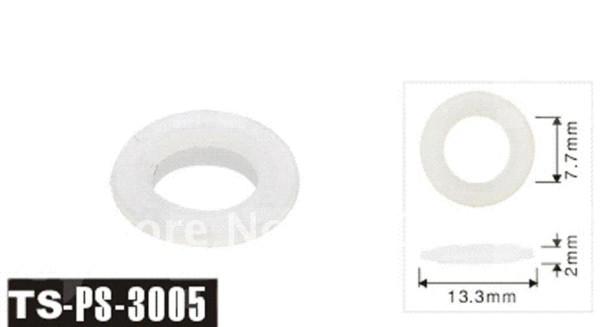 TSAUTOP Free Shipping 100sets/box TOP Feed MPI Fuel Injector Repair Kits TS-rk0008 kit dvd kit watch
