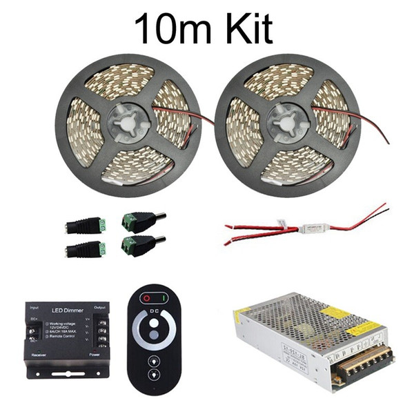 10m Kit 5050 LED Strip