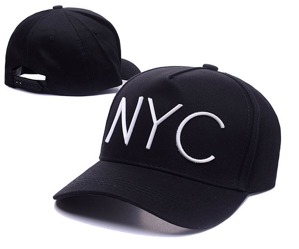 wholesale TLOP THE LIFE OF PABLO NEW YORK Houston Torontos Losangeles San Francisco HAT - BLACK - NYC POP UP KANYE WEST bear WHITE GOLD DAD