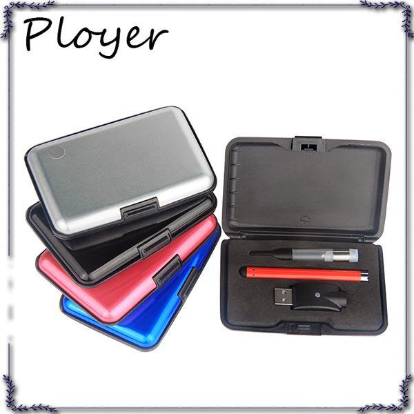 Mini CE3 Box Kit 280mAh Battery Oil Bud Touch Vaporizer O Pen Vape 510 Thread Cartridge DHL Free 0268031-02