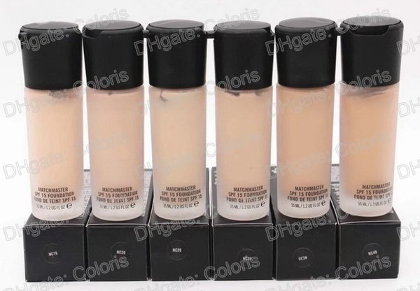 Makeup face matchma ter foundation pf 15 natural long la ting moi turizer hydrating concealer foundation