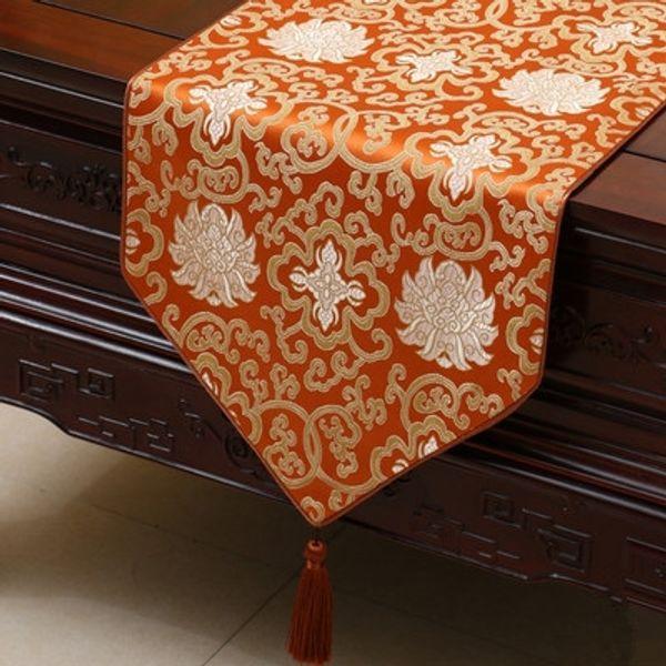 orange 150x33 cm