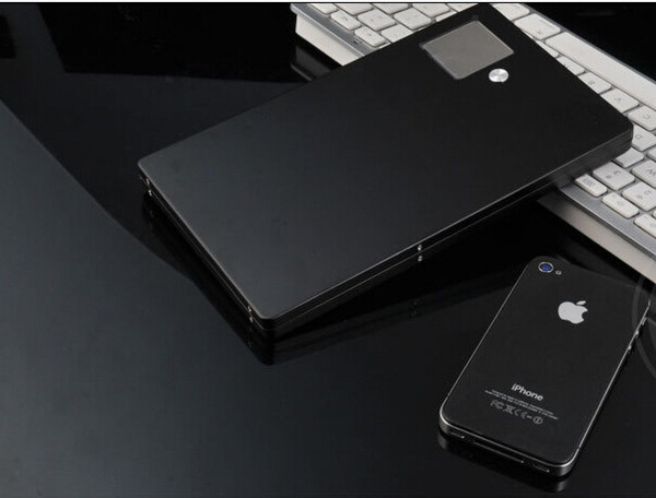 5V 9V 12V 16V 19V Ladegerät Power Bank für verschiedene Computer, Laptop, Tablet-PC mit Multi-Ausgang Volt