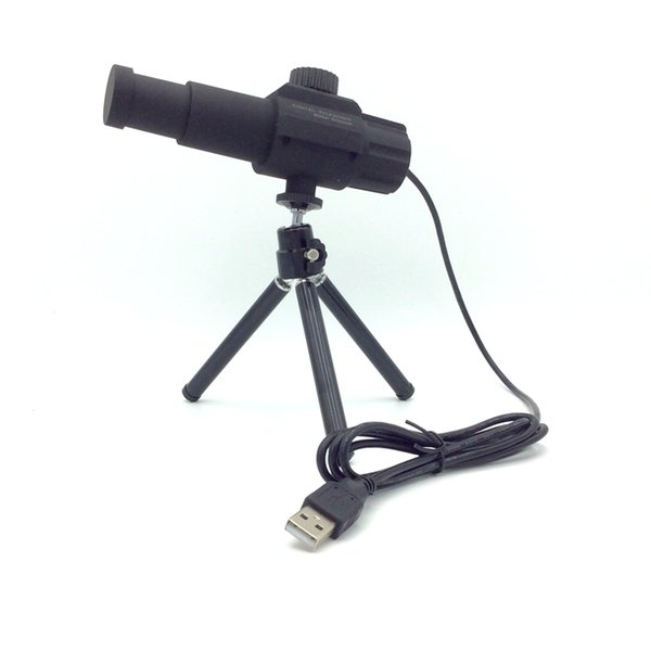 New Original 70x Zooming Long Distance USB HD Digital Telescope 2.0 MP House Surveillance Video Monitor Camera System 13 languages