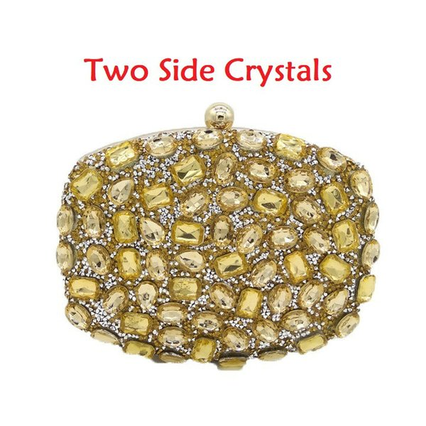 Gold 2 Sides