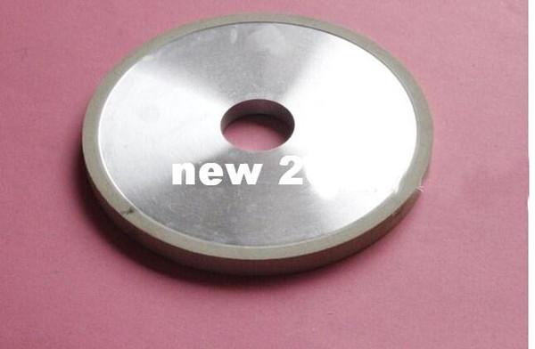 top popular Ceramic binder diamond grinding wheel for PCD, PCBN cutting tools, natural diamond cutting tools, carbide, ceramic knife 2021