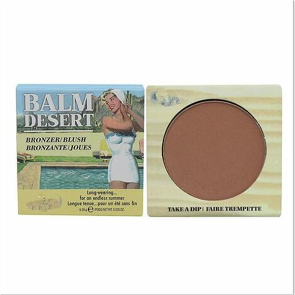 Venta al por mayor-Nuevo Comercio Exterior Venta Profesional MakeupTools Blush Suave y delicado impermeable No se desvanecen exquisito envío gratuito