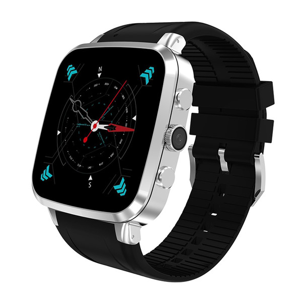 watches N8 smart Android mobile phone MT6580 Quad-core with SIM card bluetooth camera pedometer Wifi GPS WCDMA 3G google play store