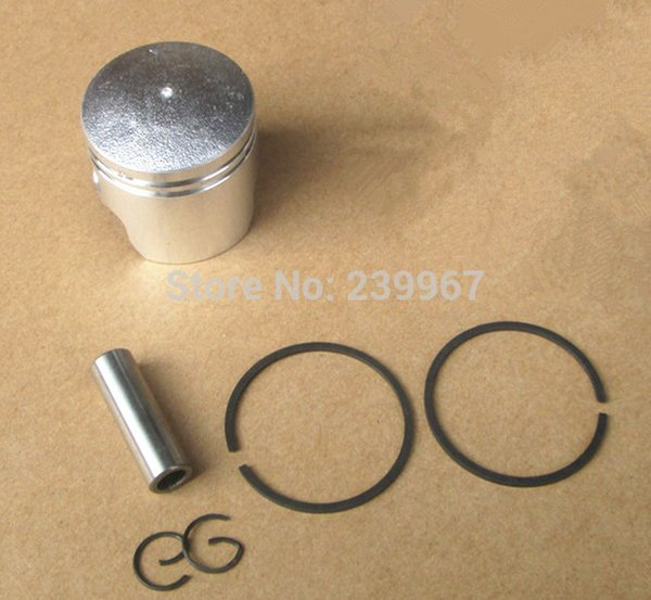 Piston kit 40mm for Robin NB411 Engine Motor free shipping replacement part