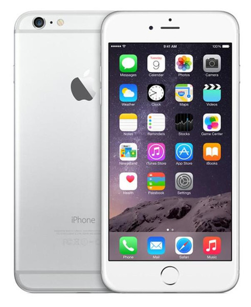Original Apple iPhone 6 Plus Without Fingerprint 5.5 Inch IOS 11 16GB/64GB/128GB Refurbished Unlocked Mobile Phone