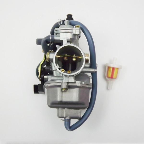 27mm Carb Carburetor For Honda TRX 250 TRX250 Recon 1997-2001,TRX250TE TRX250TM 2002-2006