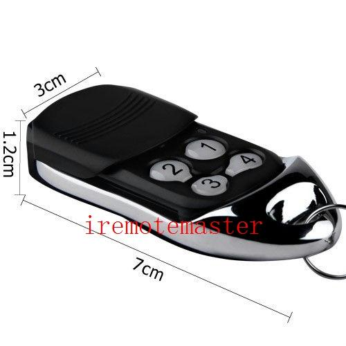High quality! For ATA PTX-4 Pink Gate/Garage Door remote control/transmitter 433.92MHZ