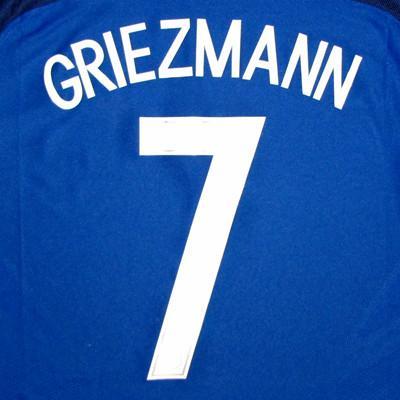 7 GRIEZMANN