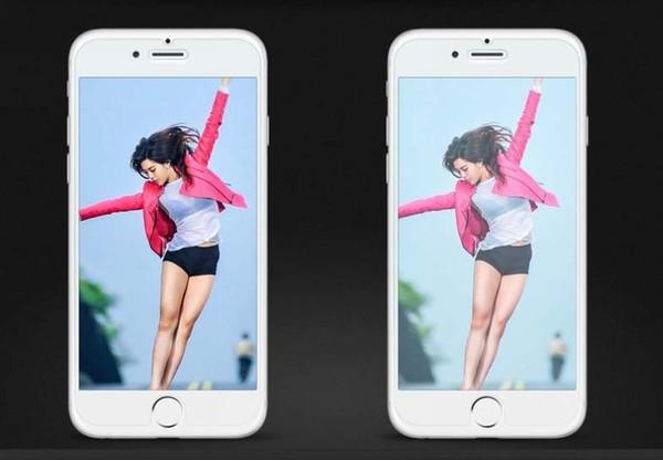 Whosale Yeni Geliş Yüksek Kalite Ekran Koruyucuları Için SamSung Note3 Olmayan Tam Ekran HD Temperli Cam Koruyucular