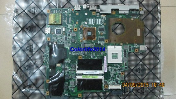 for Asus M51VR 4 Vram DDR2 laptop motherboard (mainboard/system board)fully tested & working perfect