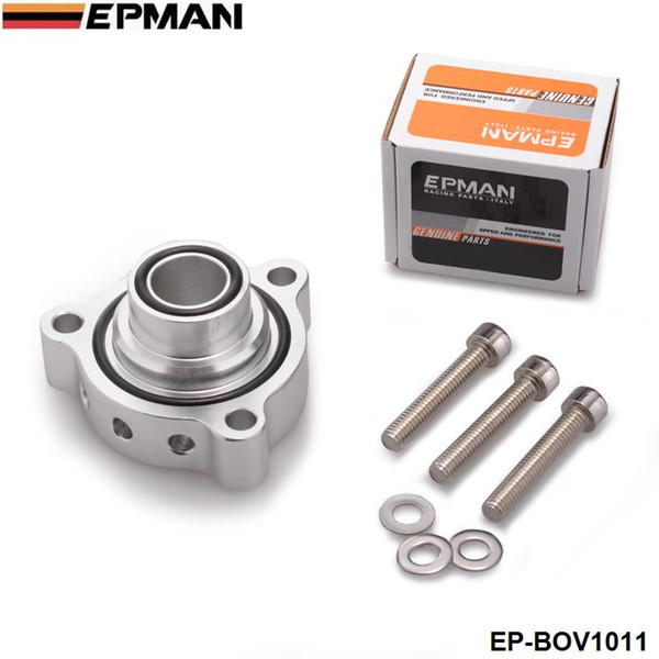 best selling EPMAN - Blow Off Adaptor For BMW Mini Cooper S and Peugeot 1.6 Turbo engines EP-BOV1011