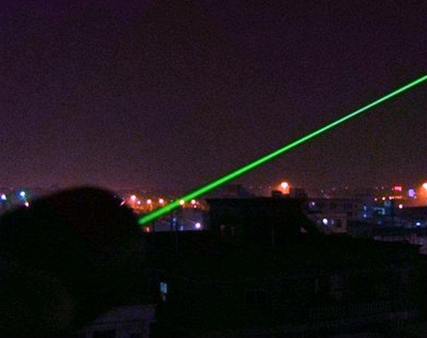 Großhandel DC 3 V 532 nm 5 mW dot grün laser modul / laser ...