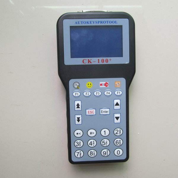 ck-100 ck100 latest generation ck100 key programmer v99.99 new version of sbb For Multi-Brand Cars dhl free shipping