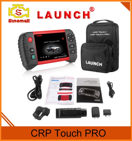 Kabel f/ür CRP Touch Pro Launch CRP Code Reader