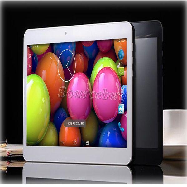 3G Phone Call Tablet PC Dual SIM Cameras Phablet MTK6572 Dual Core 10 inch Unlocked Android 4.4 1GB 8GB WIFI GPS Bluetooth
