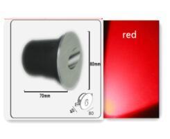 Round-red