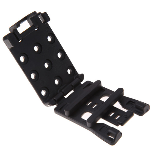 EDC Camping Belt Clip Gear Multifunction K Sheath Kydex Scabbard Waist Clamp Hunting Outdoor Free Shipping