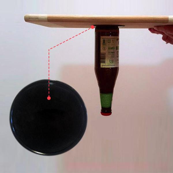 FIXATE Gel PAD Sticky Gel Pad Magique Collant Anti-Slip Tapis De Voiture téléphone Pad Voiture Dashboard Sticky Stick à Verre, miroirs, tableaux blancs