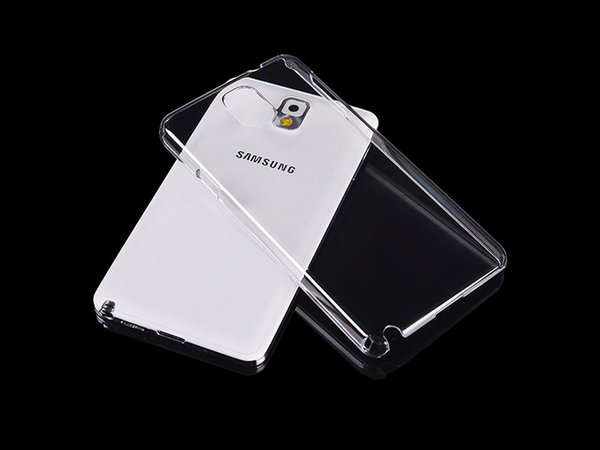 Case For samsung galaxy s3 s4 s5 s6 s7 Transparent Shockproof Phone Cases Cover For galaxy note 2 3 4 5 Crystal Clear Case