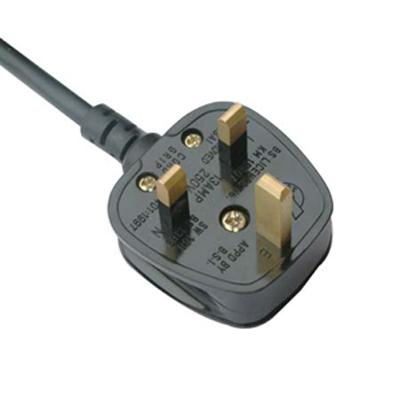 UK-Stecker