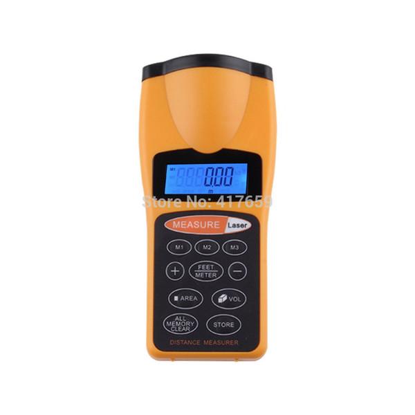 1 Pz CP-3007 misuratore laser distanza misuratore laser telemetro medidor trena telemetri digitali caccia laser misurazione nastro caldo
