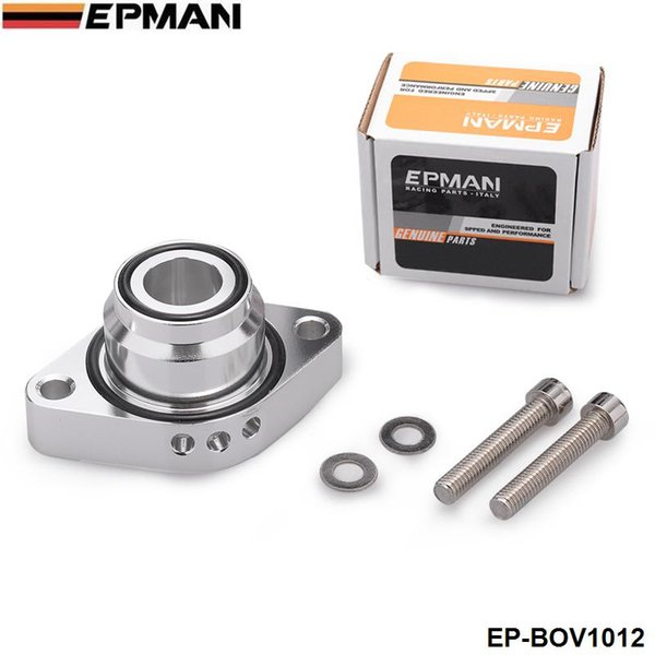 top popular EPMAN - Blow Off Adaptor for VAG 1.4 TSi engines High Quality have in stock EP-BOV1012 2021