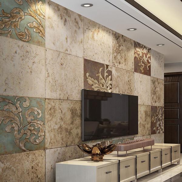 Acquista 3d Stereo Europeo Classico Decorativo Ristorante Appeso Quadri In  Esclusiva Casa Soggiorno Divano Sfondo Muro Casa Casa Murale Clas A $25.13  ...