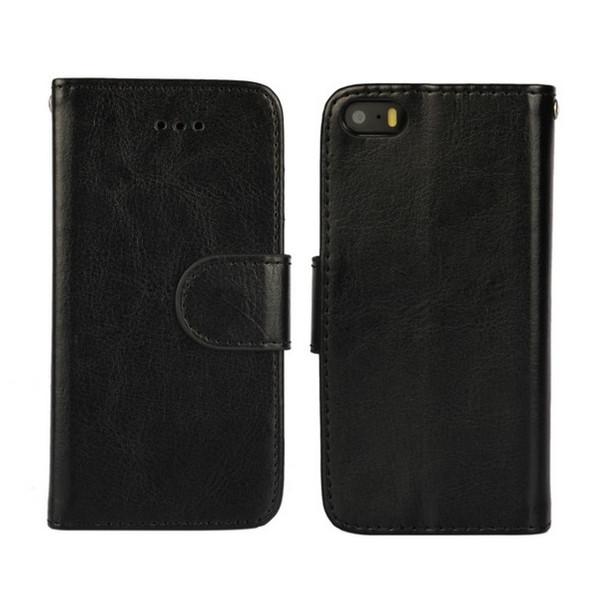 Бумажник чехол PU кожаный чехол сумка для iphoneX 8plus 8 7plus 7 6plus 6 S9 / 9plus S8 Note8 с фоторамка кредитной карты наличные хорошие
