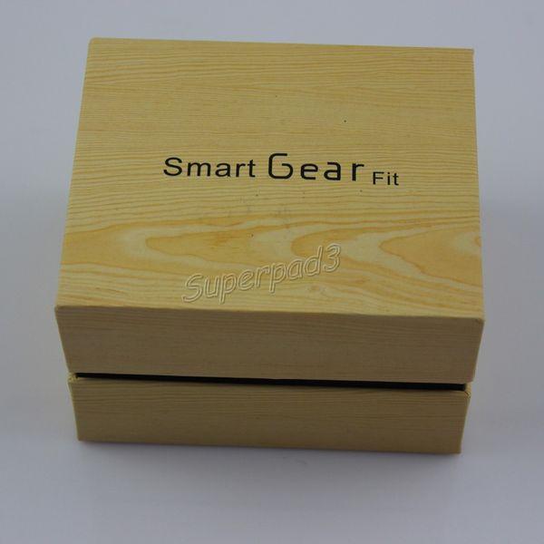 D3 Waterproof Smart Wristbands Bluetooth Smart Bracelet Remote Control Smart Gear OLED Screen Pedometer Dial Call Smart Wrist Watches DHL.